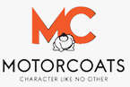 MOTORCOATS | Character Like No Other